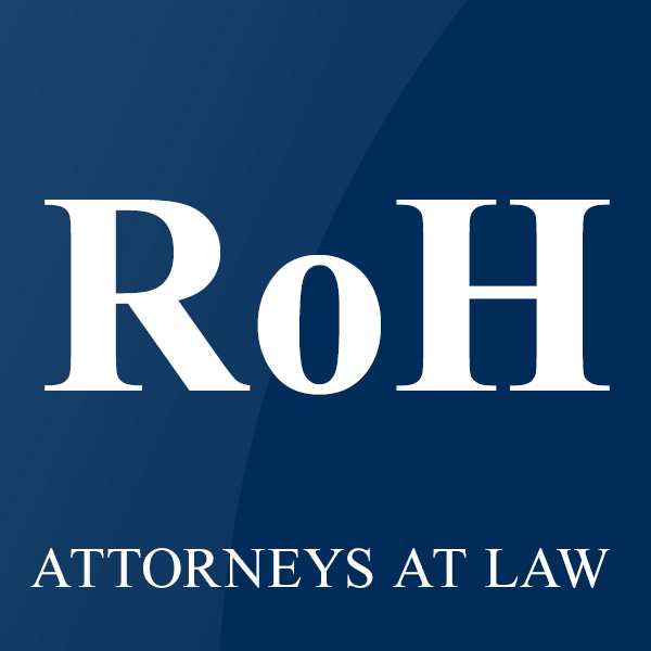 RoH ATTORNEYS AT LAW